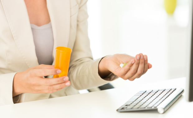 pain medication worsens chronic pain